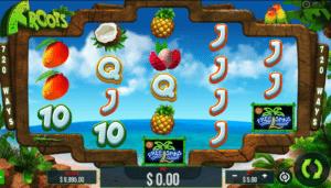 Froots Spielautomat Kostenlos Spielen
