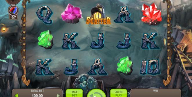 Casino Spiele Gnomes Gems Online Kostenlos Spielen