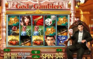 Casino Spiele God Of Gamblers Online Kostenlos Spielen
