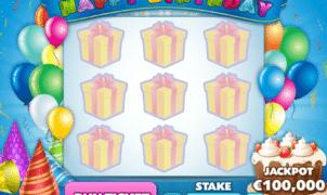 Happy Birthday Spielautomat Kostenlos Spielen