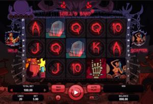 Casino Spiele Hells Band Online Kostenlos Spielen