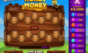 Casino Spiele Honey Money PariPlay Online Kostenlos Spielen