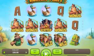 Hunting Party Spielautomat Kostenlos Spielen