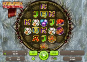 Kostenlose Spielautomat Kailash Mystery Online