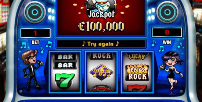 Spielautomat Karaoke Stars Online Kostenlos Spielen