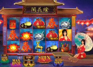 Spielautomat Lantern Festival Online Kostenlos Spielen