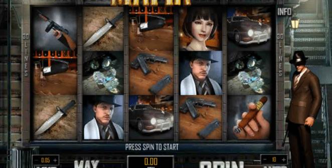 Casino Spiele Mafia Online Kostenlos Spielen