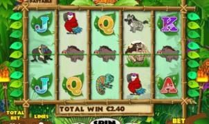 Ooga Booga Jungle Spielautomat Kostenlos Spielen