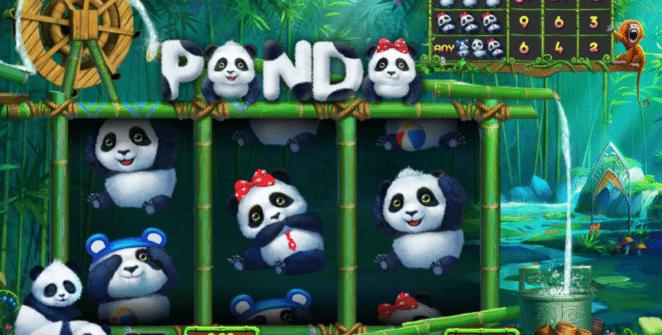 Kostenlose Spielautomat Panda Online