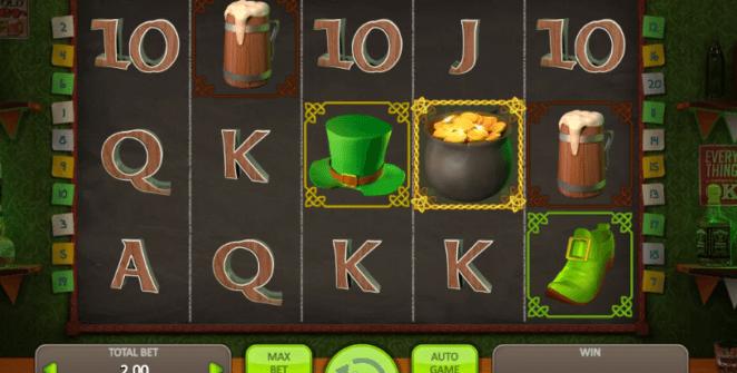 Casino Spiele Patricks Pub Online Kostenlos Spielen
