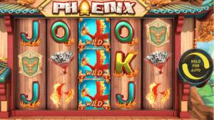 Phönix Online Spielen