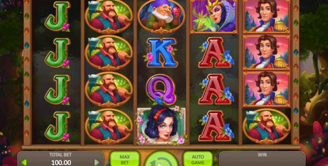 Spielautomat Poisoned Apple Online Kostenlos Spielen