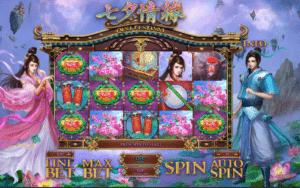 Qixi Festival Spielautomat Kostenlos Spielen