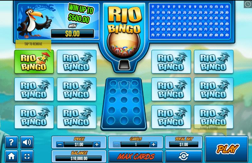 Casino Spiele Rio Bingo Online Kostenlos Spielen