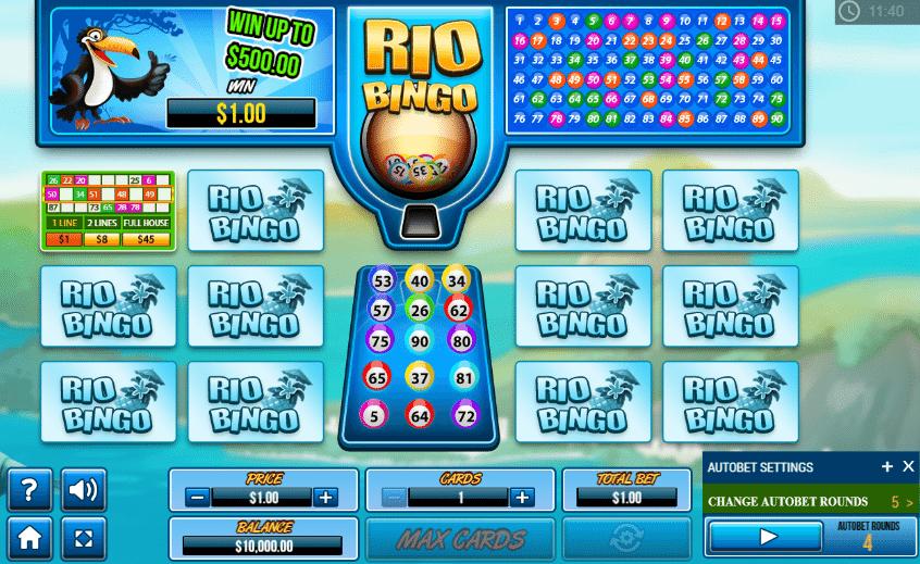 Casino-Tischspiele –Casinospiele kostenlos online