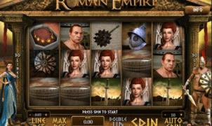 Kostenlose Spielautomat Roman Empire Gameplay Online