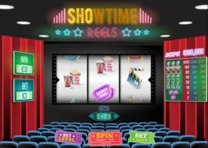 Spielautomat Showtime Reels Online Kostenlos Spielen