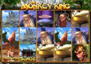Casino Spiele The Monkey King Online Kostenlos Spielen