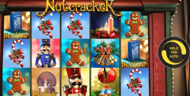 Casino Spiele The Nutcracker Online Kostenlos Spielen