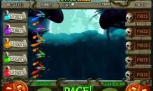 Casino Spiele The Witch Race Online Kostenlos Spielen