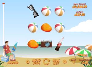 Spielautomat Treasure Coast Online Kostenlos Spielen