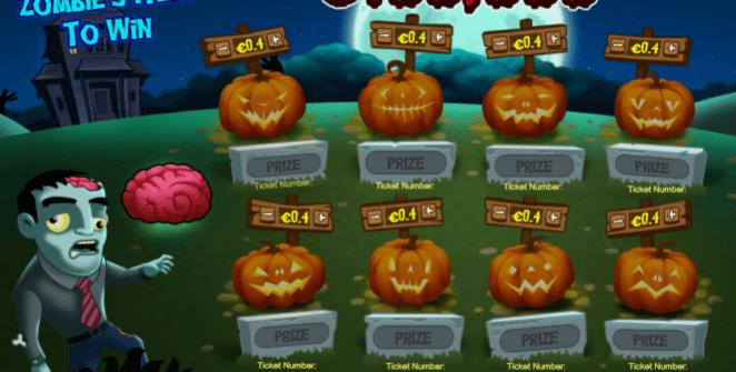 Treasure Fright Spielautomat Kostenlos Spielen