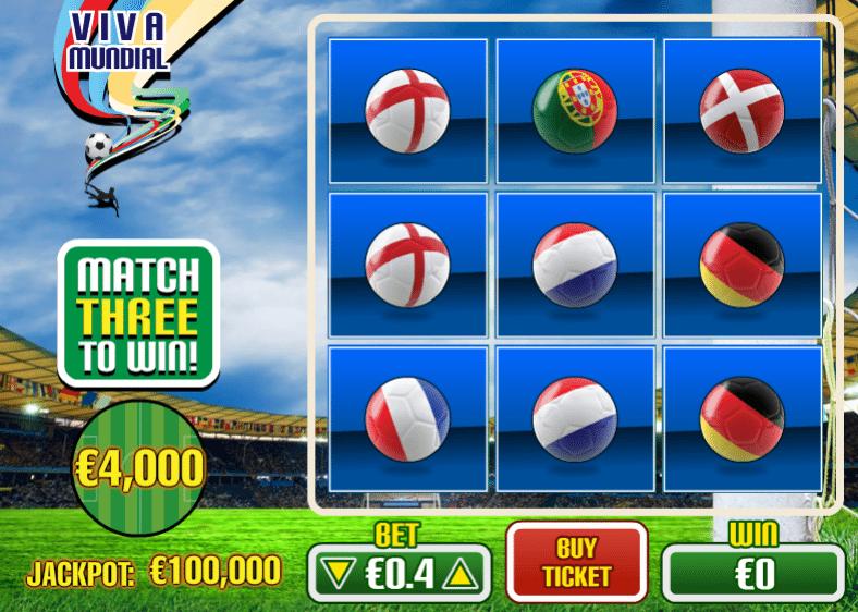 Viva lItalia slot & gratis online casinospil