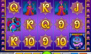Kostenlose Spielautomat Arabian Nights SGS Online