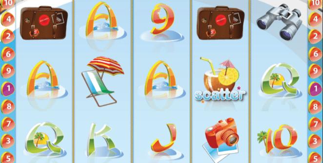 Cruise Spielautomat Kostenlos Spielen