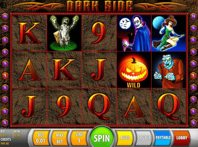 Slot machines gratis senza registrazione
