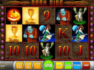 Spielautomat Dark Side Online Kostenlos Spielen