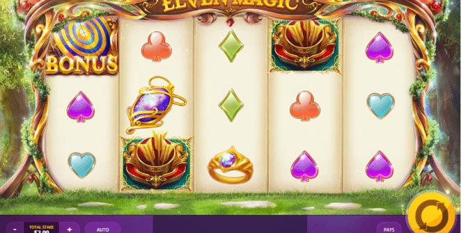 Casino Spiele Elven Magic Online Kostenlos Spielen