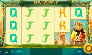 Epic Journey Spielautomat Kostenlos Spielen