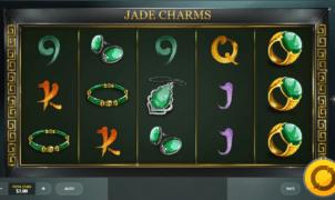 Jade Charms Spielautomat Kostenlos Spielen