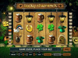 Casino Spiele Lucky Shamrock SGS Online Kostenlos Spielen