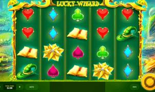 Lucky Wizard Spielautomat Kostenlos Spielen