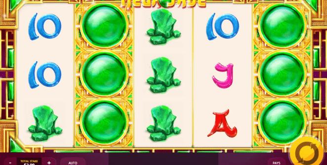 Kostenlose Spielautomat Mega Jade Online