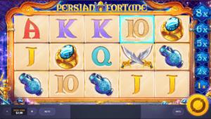 Persian Fortune Spielautomat Kostenlos Spielen