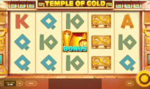 Temple of Gold Spielautomat Kostenlos Spielen