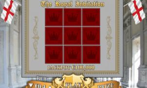 Spielautomat The Royal Invitation Online Kostenlos Spielen