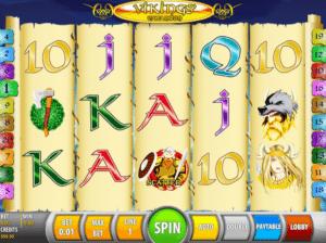 Vikings Expansion Spielautomat Kostenlos Spielen