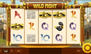 Wild Fight Spielautomat Kostenlos Spielen