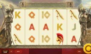 Kostenlose Spielautomat Wild Spartans Online
