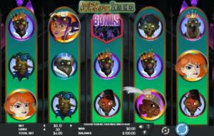 Casino Spiele Attack of the Zombies Online Kostenlos Spielen