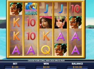 Spielautomat Carnaval Cash Online Kostenlos Spielen
