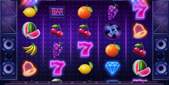 Spielautomat Fruity Grooves Online Kostenlos Spielen