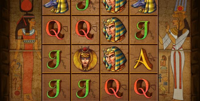 Casino Spiele Gods of Giza Online Kostenlos Spielen