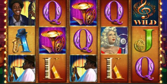 Casino Spiele In Jazz Online Kostenlos Spielen