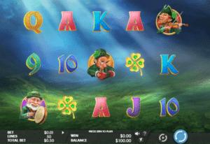 Spielautomat Leprechaun Legends Online Kostenlos Spielen