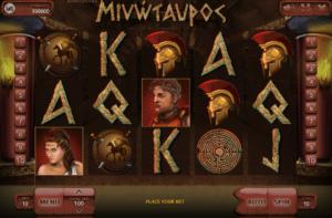 Spielautomat Minotaurus Online Kostenlos Spielen